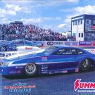 2015 NHRA PS Handout Jimmy Alund
