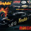 2015 NHRA PS Handout Larry Morgan