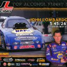 2015 NHRA AFC Handout John Lombardo (version #1)
