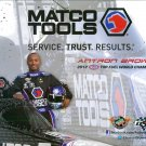 2015 NHRA TF Handout Antron Brown (version #1)