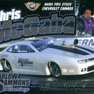 2015 NHRA PS Handout Chris McGaha (version #1)