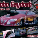 2015 NHRA PS Handout John Gaydosh (version #1)
