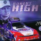 2015 NHRA NFC Handout Robert Hight