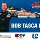 2015 NHRA NFC Handout Bob Tasca III
