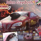 2015 NHRA PS Handout John Gaydosh (version #2)