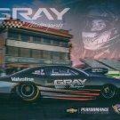 2015 NHRA PS Handout Jonathan Gray