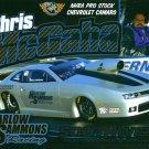 2015 NHRA PS Handout Chris McGaha (version #2)