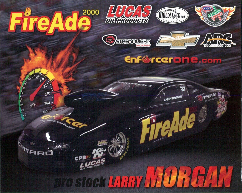 2015 NHRA PS Handout Larry Morgan (version #2)