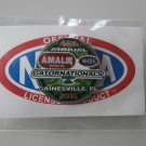 2015 NHRA Event Pin Gainesville