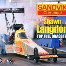 2015 NHRA TF Handout Shawn Langdon (Sandvik)