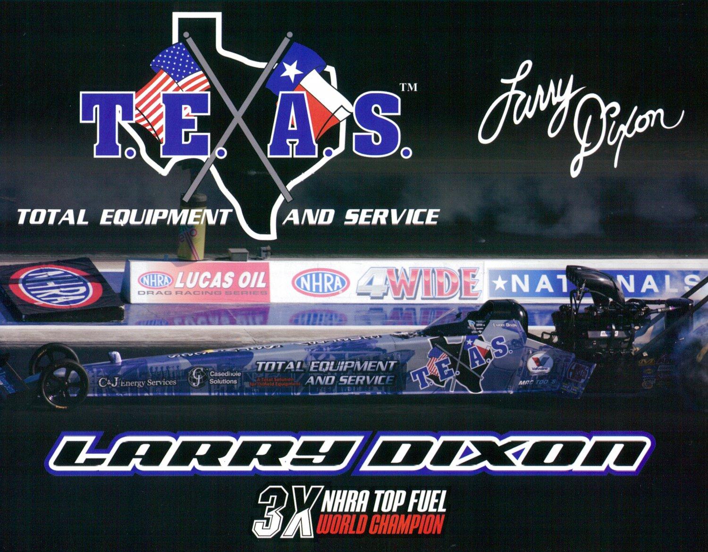 2015 NHRA TF Handout Larry Dixon (version #4)