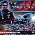 2015 NHRA NFC Handout Justin Schriefer
