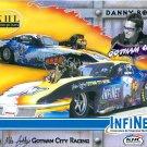 2004 NHRA PM Handout Danny Rowe