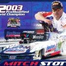 2004 NHRA PM Handout Mitch Stott