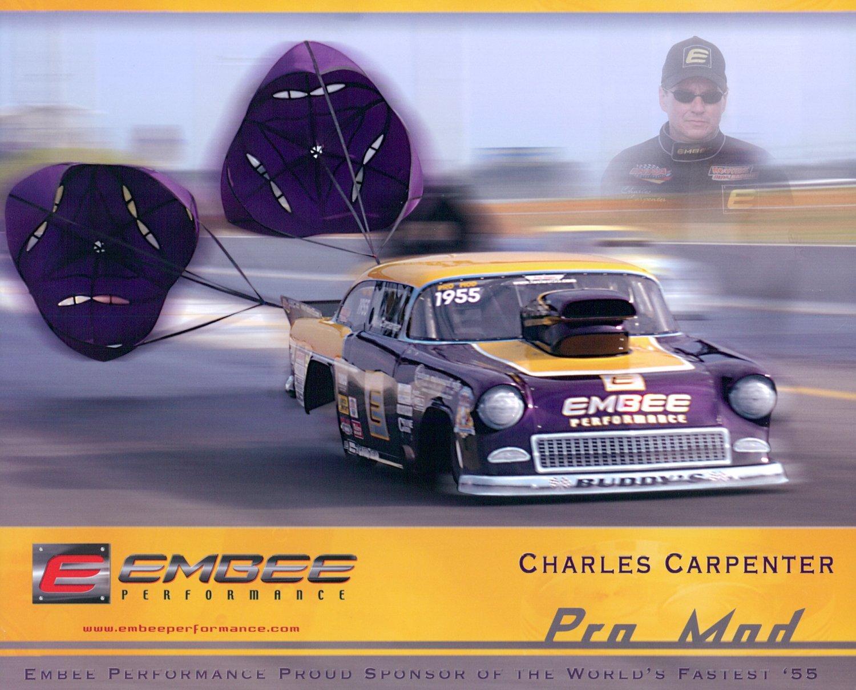 2006 PM Handout Charles Carpenter