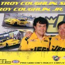 2015 NHRA PM Handout TJ & Troy Coughlin (version #2)