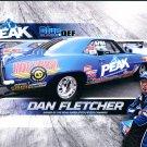 2016 NHRA SPT Handout Dan Fletcher