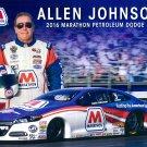 2016 NHRA PS Handout Allen Johnson