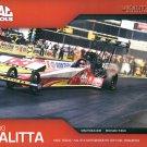 2016 NHRA TF Handout Doug Kalitta