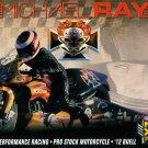 2016 NHRA PSB Handout Michael Ray
