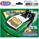 2016 NHRA Event Decal Seattle