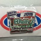 2015 NHRA Event Pin Houston (version #2)