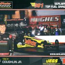 2017 NHRA TF Handout Troy Coughlin Jr.