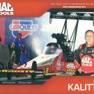 2017 NHRA TF Handout Doug Kalitta (version #1)