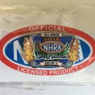 2016 NHRA Event Pin Houston