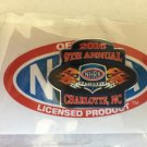 2016 NHRA Event Pin Charlotte Fall Race