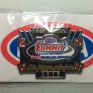 2015 NHRA Event Pin Las Vegas Spring Race (version #2)