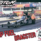 2017 NHRA TF Handout Shawn Reed