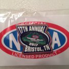 2017 NHRA Event Pin Bristol