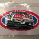 2017 NHRA Event Pin Gainesvile