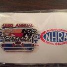 2003 NHRA Event Pin Pomona Winternationals
