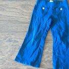 Gymboree toddler girl's purple pant 3T