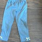 3T toddler girl's gray pant