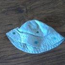 baby boy's khaki hat one size