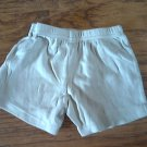 Carter's baby boy's grey elastic waist short 6-9 mos