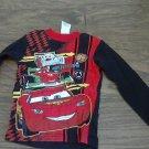 Disney toddler boy's navy  sleepwear 4T