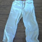 Greendog toddler girl's tan pant 3T