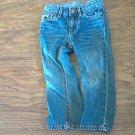 Baby Gap girl's demin blue pant 2T