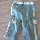First Impression baby boy's olive pant 18 mos
