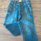 Old Navy toddler girl's denim jean pant 3T