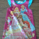Disney Princess girl's light blue sleepwear dress 3T