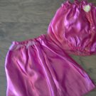 Disney girl's fantasy play costume 4-6x