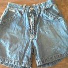 Lucky Brand woman's denim short size 2/26
