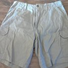 Natural Identity man's cargo short size 31