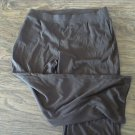 White Stag woman's brown waistband pant size XLP (16-18)