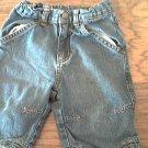 Toddler boy's blue denim pant size 3T